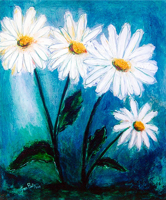 Flores e meus amores